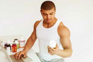 Vitamine & Mineralstoffe