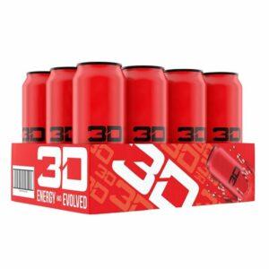 3D Energy - 12 x 473ml kaufen