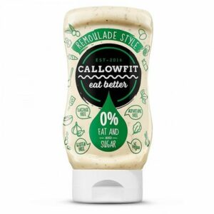 Callowfit Sauce Remoulade Style