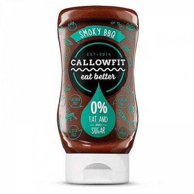 Callowfit Sauce Smoky BBQ