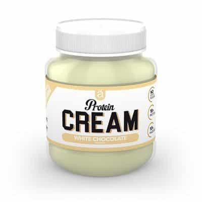 Näno Supps - Protein Cream 400g White Chocolate