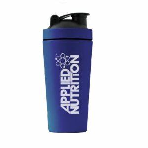 Applied Nutrition Metal Shaker blue - 750ml kaufen