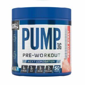 Applied Nutrition Pump-3G 375g kaufen