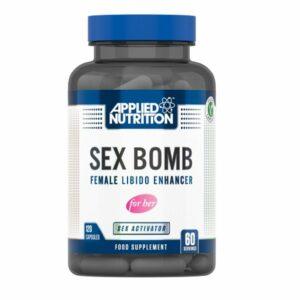 Applied Nutrition Sex Bomb Female - 120 caps kaufen