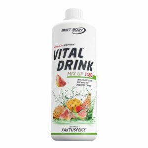 Best Body Vital Drink 1:80 - 1000ml kaufen