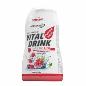 Best Body Vital Drink Flavour Drops 1:80 - Squeeze Flasche kaufen
