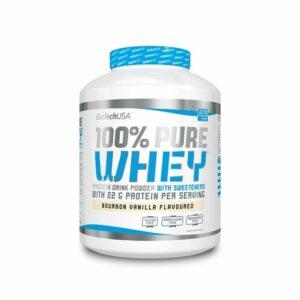 Biotech 100% Pure Whey 2270g kaufen