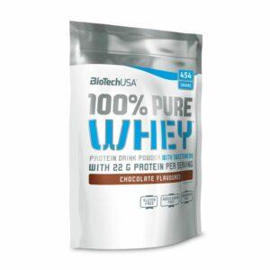 Biotech 100% Pure Whey 454g kaufen