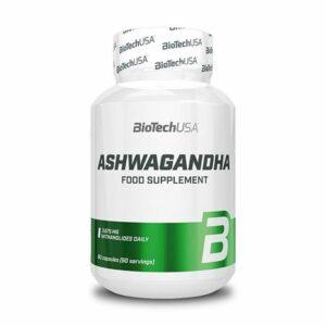 BioTech Ashwagandha 60 Kapseln kaufen