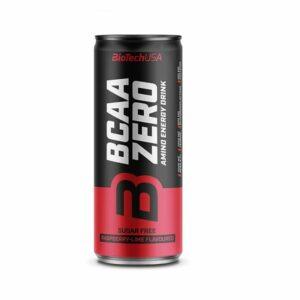 BioTech BCAA Zero Energy 24 x 330 ml kaufen