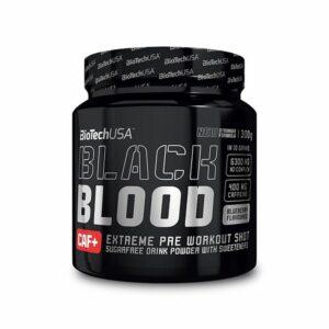 BioTech Black Blood CAF+ 300g kaufen