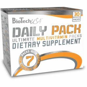BioTech Daily Packs - 30 Packs kaufen
