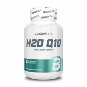 BioTech H2O / Q-10 Coenzyme 60 Kapseln kaufen