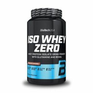 Biotech Iso Whey Zero 908g kaufen