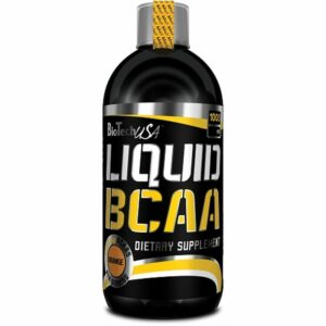BioTech Liquid BCAA 1000ml kaufen
