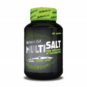 BioTech Multi Salt 60 Kapseln kaufen