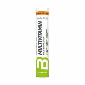 BioTech Multivitamin Brausetablette (12x20Stk.) kaufen