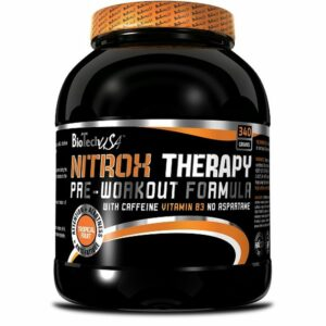 BioTech NitroX Therapy 340g kaufen