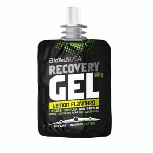BioTech Recovery Gel 24 x 60 g Lemon kaufen
