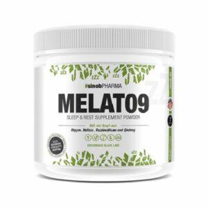 Blackline 2.0 Melato9 Pulver 300 g Dose kaufen