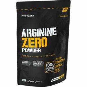 Body Attack Arginine Zero 500g kaufen