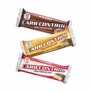 Body Attack Carb Control - Proteinriegel 100 g (15 Riegel) kaufen