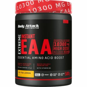 Body Attack Extreme Instant EAA - 500g kaufen