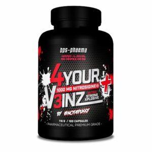 BPS-Pharma - 4Your Veinz Plus (Nitrosigne) kaufen