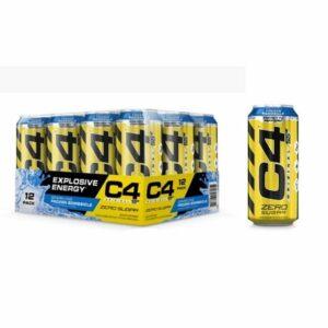 Cellucor C4 Carbonated 12x473ml kaufen