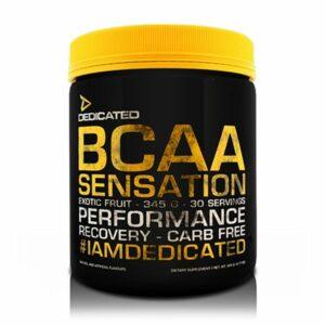 Dedicated BCAA Sensation V.2 30 Serv. kaufen