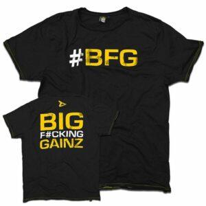 """Dedicated T-Shirt """"Big Fucking Gainz"""" kaufen"""