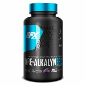EFX Kre-Alkalyn - 240 Kapseln kaufen