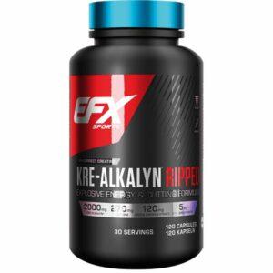 EFX Kre-Alkalyn Ripped Kapseln kaufen