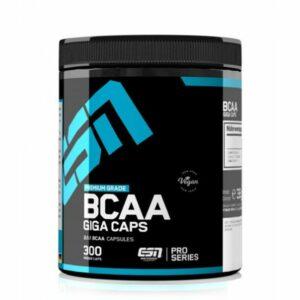 ESN BCAA Giga Caps - 300 Caps kaufen