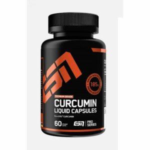 ESN Curcumin Liquid 60 Kapseln kaufen