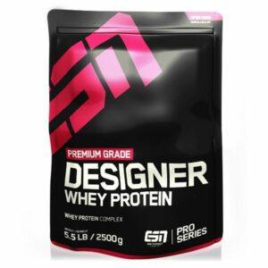 ESN Designer Whey Big Pack 2,5kg kaufen