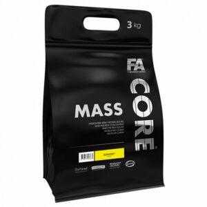 FA Nutrition CORE Mass 3kg kaufen