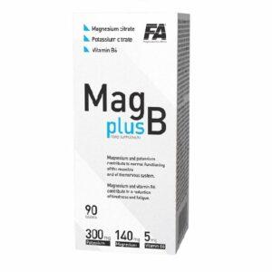 FA Nutrition Mag plus B 90 Tabl. kaufen