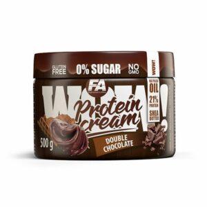 FA Nutrition WOW Protein Cream 500g kaufen