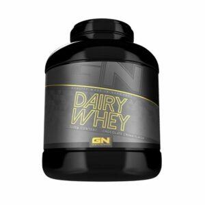 GN 100% Dairy Whey 2230g kaufen