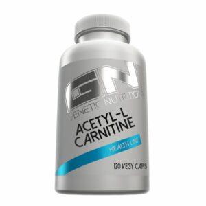 GN Acetyl L-Carnitin - 120 Kapseln kaufen