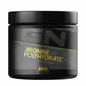 GN Arginine Polyhydrate - 250g kaufen