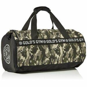Gold´s - Gym Camo Barrel Bag kaufen
