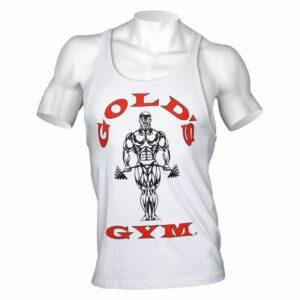 Gold´s Gym Classic Stringer Tank Top - Weiß kaufen