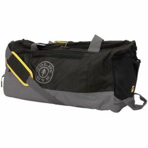 Gold´s - Gym Contrast Travel Bag kaufen