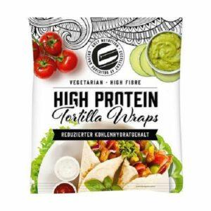 GOT7 Protein Tortilla Wraps 280 g kaufen