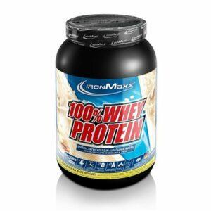 IronMaxx 100% Whey Protein - 900g kaufen