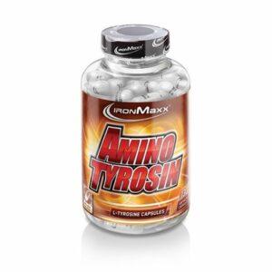 IronMaxx Amino Tyrosin - 130 Kapseln kaufen