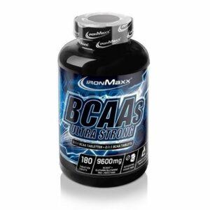 IronMaxx BCAAs Ultra Strong 2:1:1 180 Tabletten kaufen