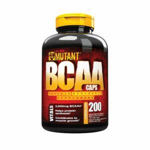 Mutant BCAA 200 Kapseln kaufen